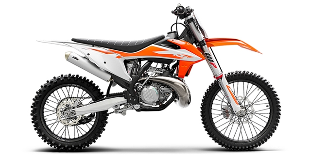 2020 KTM SX 250 at Hebeler Sales & Service, Lockport, NY 14094