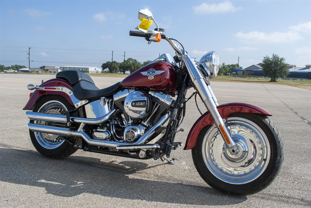 2016 Harley-Davidson Softail Fat Boy at Javelina Harley-Davidson
