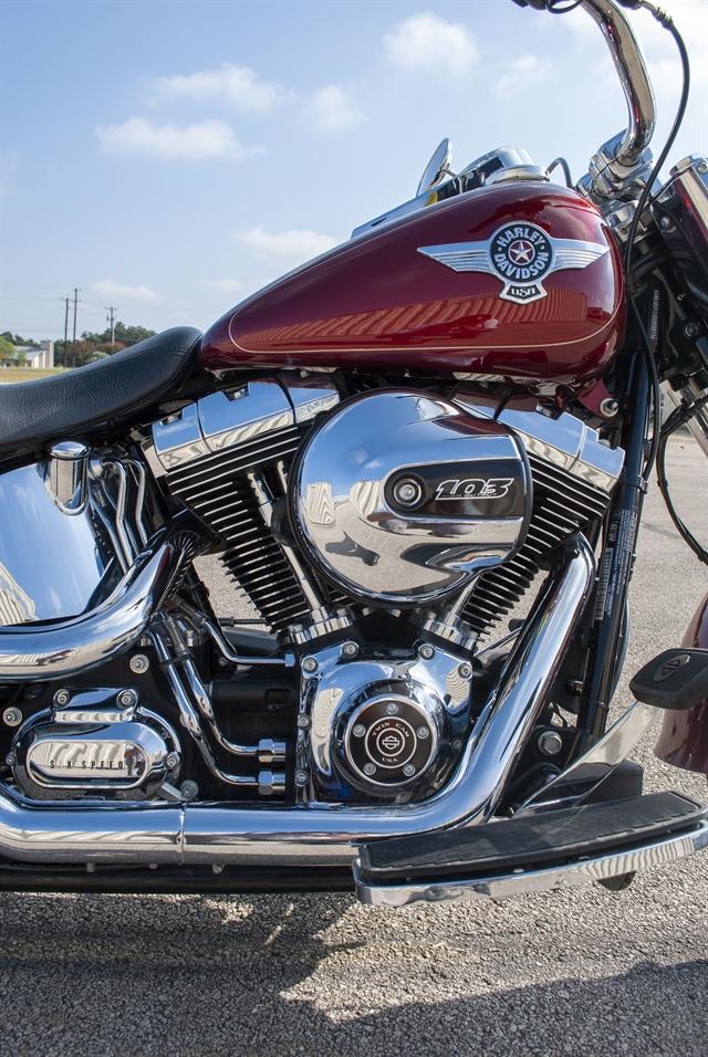2016 Harley-Davidson Softail Fat Boy at Javelina Harley-Davidson
