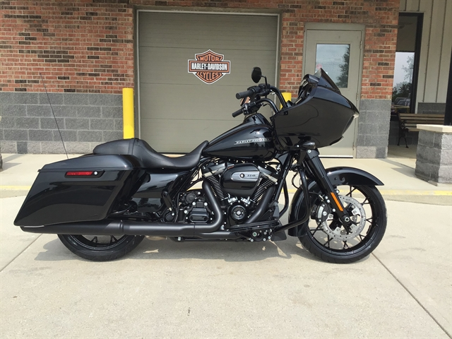 2020 Harley-Davidson Touring Road Glide Special at Lima Harley-Davidson