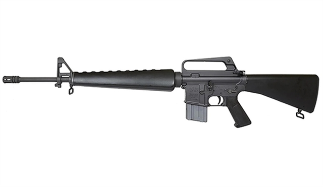2021 Colt Rifle at Harsh Outdoors, Eaton, CO 80615