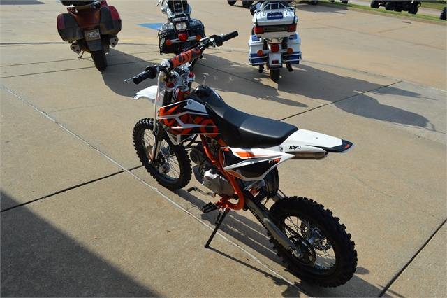 2022 KAYO TT140 at Shawnee Honda Polaris Kawasaki