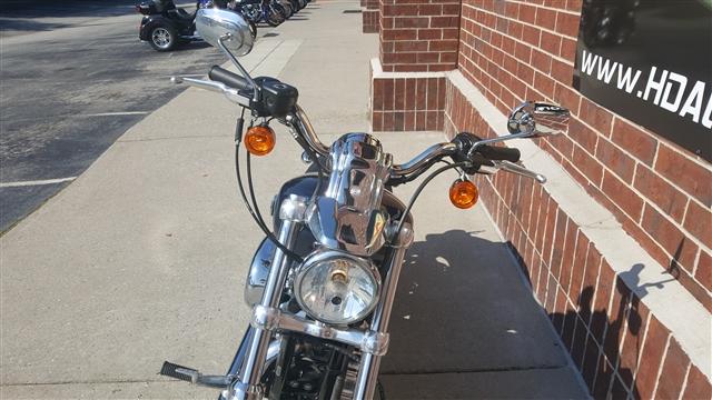 2012 Harley-Davidson Sportster 1200 Custom at Harley-Davidson® of Atlanta, Lithia Springs, GA 30122