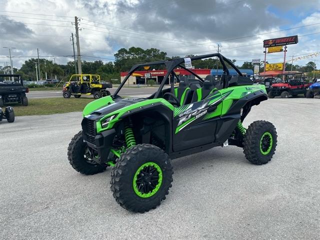 2020 KAWASAKI KRX 1000 KRX 1000 at Jacksonville Powersports, Jacksonville, FL 32225