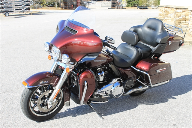 2018 Harley-Davidson Electra Glide Ultra Limited at Extreme Powersports Inc