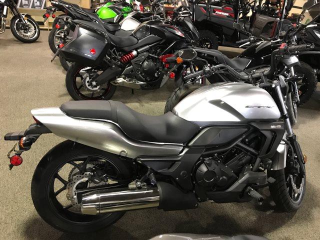 2016 Honda CTX 700N at Dale's Fun Center, Victoria, TX 77904