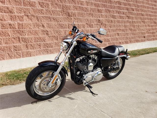 2015 Harley-Davidson Sportster 1200 Custom at Legacy Harley-Davidson