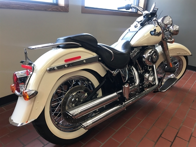 2015 Harley-Davidson Softail Deluxe at Rooster's Harley Davidson