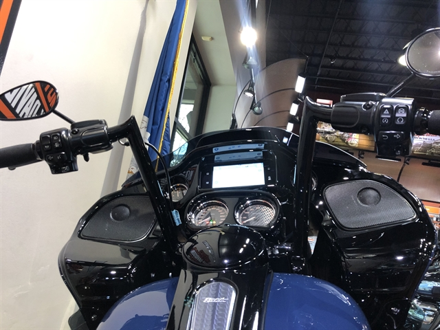 2019 Harley-Davidson Road Glide Special at Mike Bruno's Bayou Country Harley-Davidson