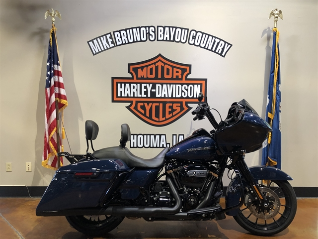 2019 Harley-Davidson Road Glide Special at Mike Bruno's Bayou Country Harley-Davidson