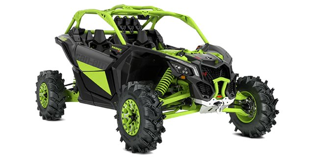 2021 Can-Am Maverick X3 X mr TURBO RR at Extreme Powersports Inc