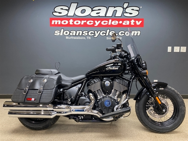 2022 Indian Chief Super Chief ABS at Sloans Motorcycle ATV, Murfreesboro, TN, 37129