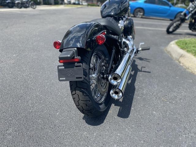2020 Harley-Davidson Softail Standard at Southside Harley-Davidson