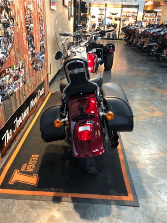 2014 Harley-Davidson Softail Fat Boy at Vandervest Harley-Davidson, Green Bay, WI 54303