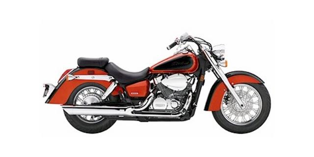 2006 Honda Shadow Aero at Thornton's Motorcycle - Versailles, IN