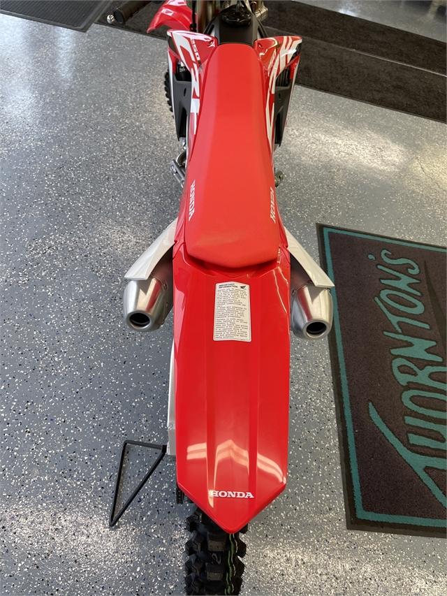 2021 Honda CRF 250R at Thornton's Motorcycle - Versailles, IN