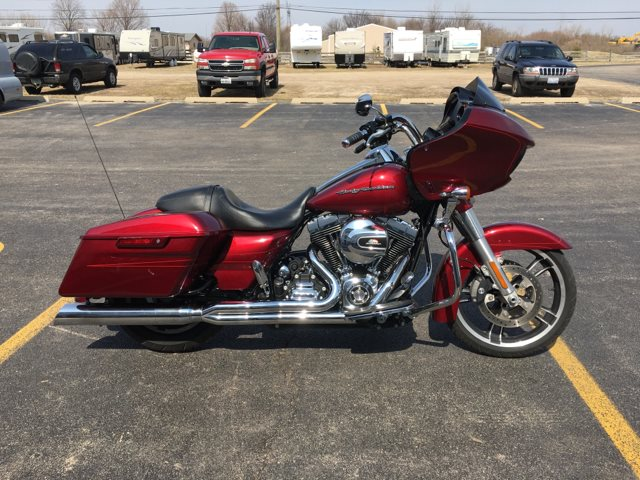 2016 Harley-Davidson ROAD GLIDE SPECIAL at Randy's Cycle, Marengo, IL 60152