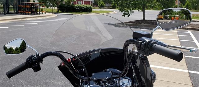 2020 Harley-Davidson Touring Heritage Classic 114 at All American Harley-Davidson, Hughesville, MD 20637