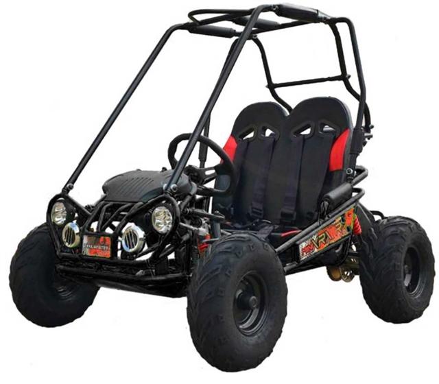 2021 Trailmaster XRX MINI XRX+ at Extreme Powersports Inc