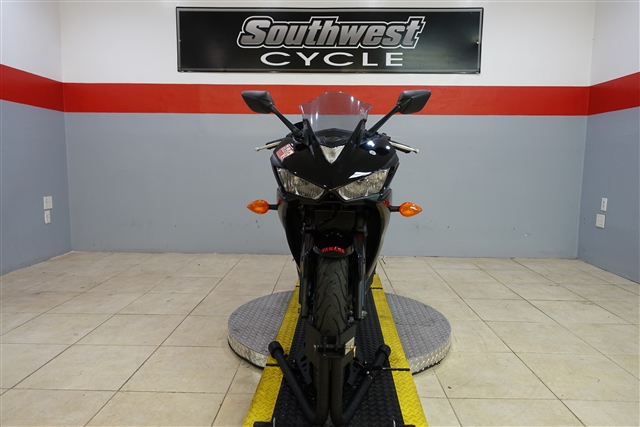 2015 Yamaha YZF R3 at Southwest Cycle, Cape Coral, FL 33909