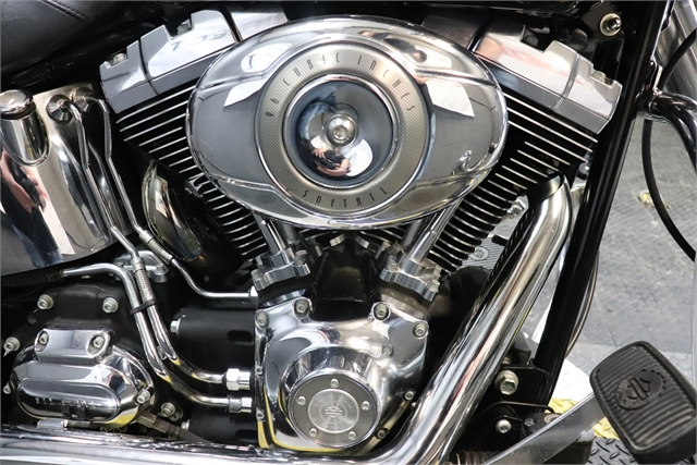 2007 Harley-Davidson Softail Deluxe at Used Bikes Direct