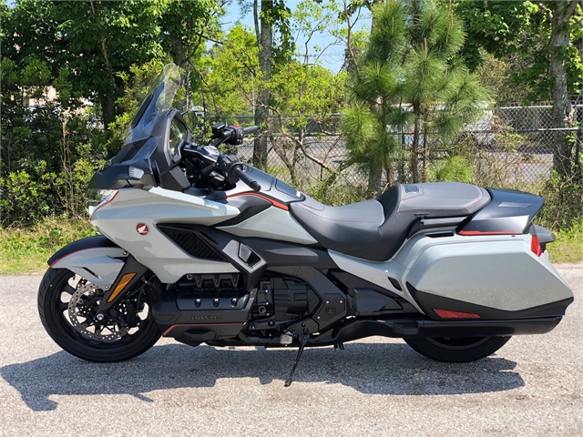 2021 Honda Gold Wing Automatic DCT at Powersports St. Augustine