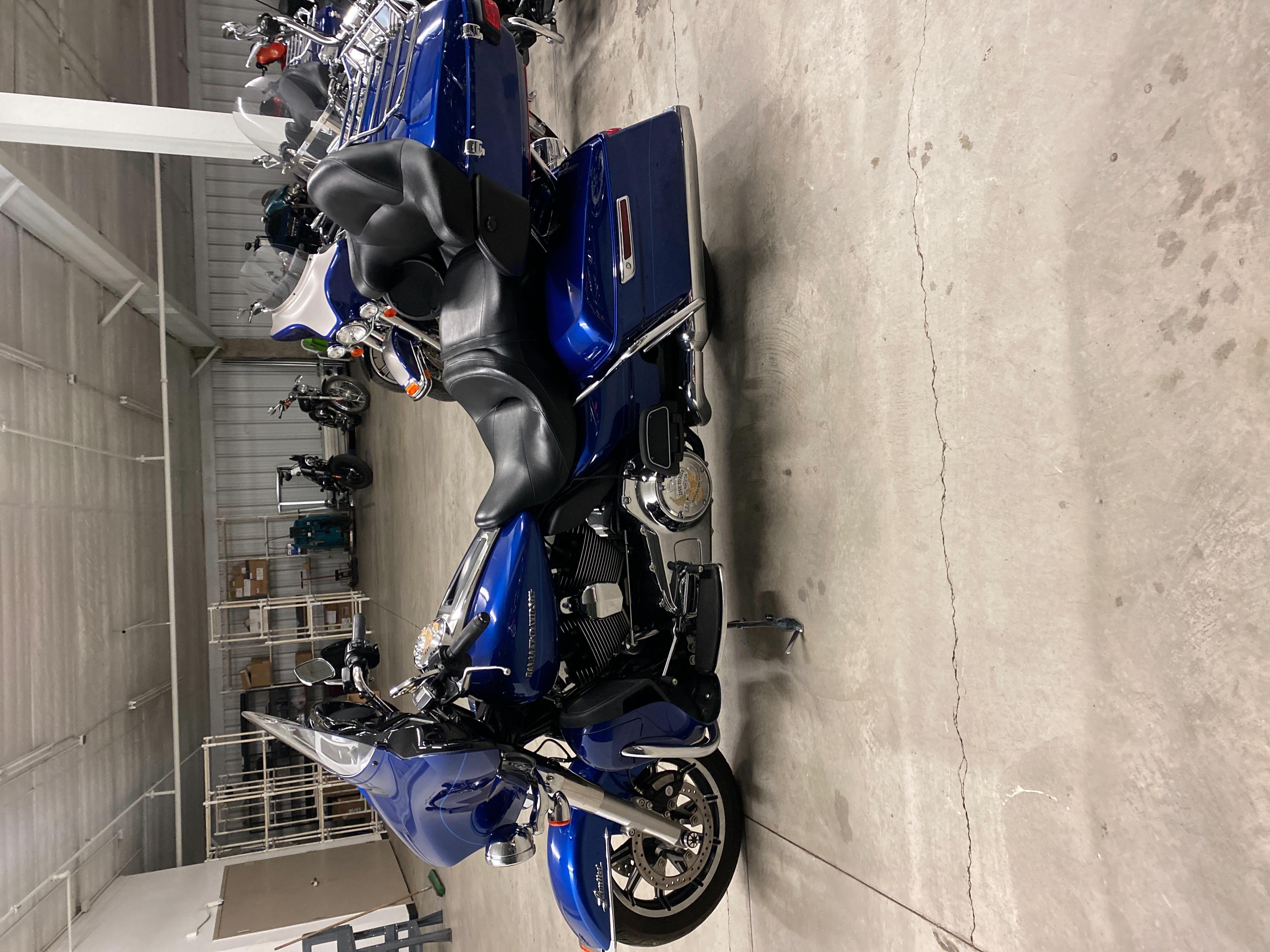 2015 Harley-Davidson Electra Glide Ultra Limited at Outpost Harley-Davidson