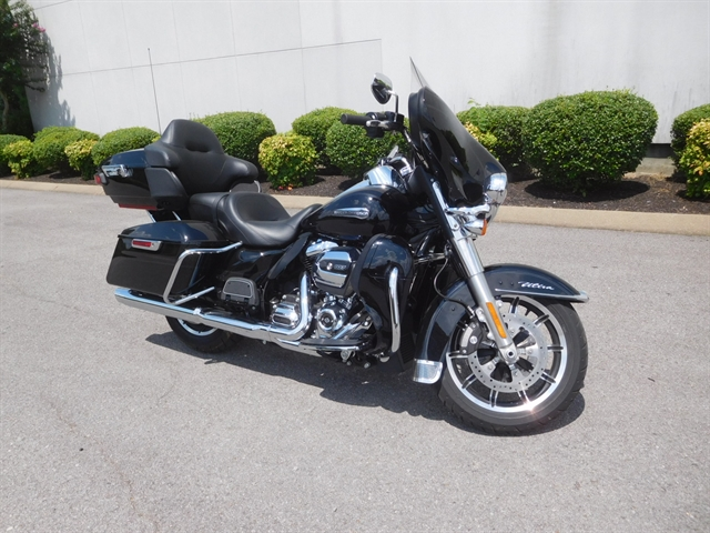 2018 Harley-Davidson Electra Glide Ultra Classic at Bumpus H-D of Murfreesboro