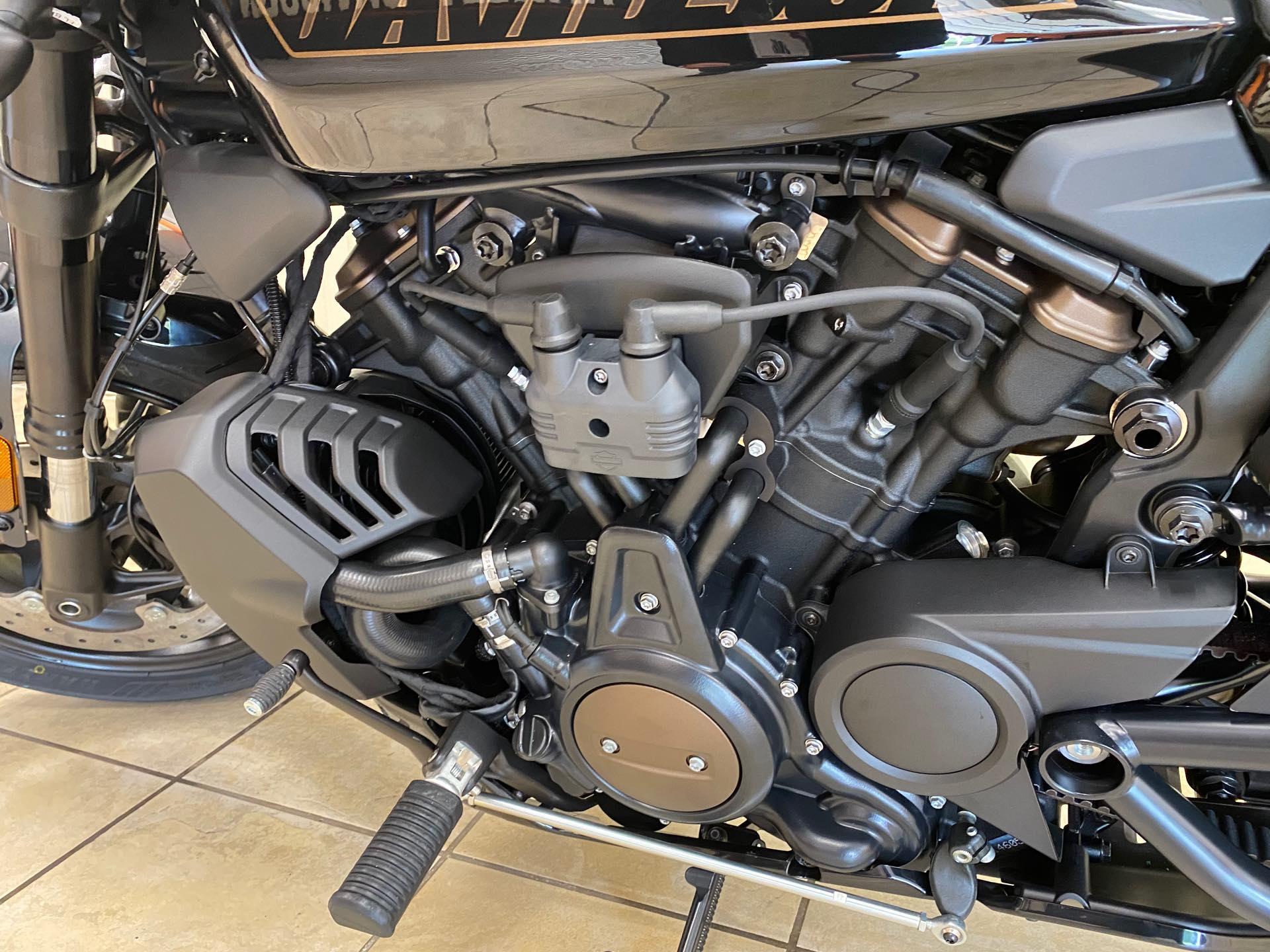 2021 Harley-Davidson Sportster S at Gold Star Harley-Davidson