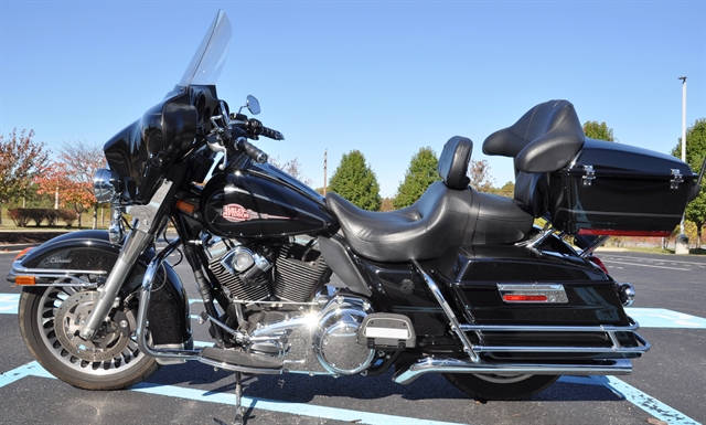 2009 Harley-Davidson Electra Glide Classic at All American Harley-Davidson, Hughesville, MD 20637