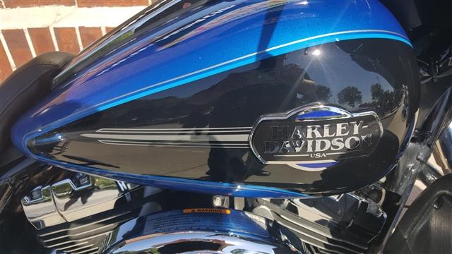 2008 Harley-Davidson Electra Glide Ultra Classic® at Harley-Davidson® of Atlanta, Lithia Springs, GA 30122