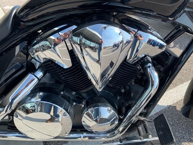 2012 Honda Interstate Base at Mungenast Motorsports, St. Louis, MO 63123