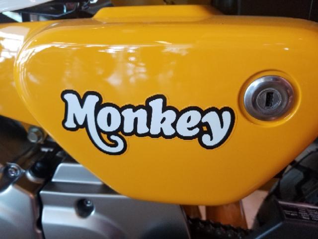 2019 Honda Monkey Base at Kent Powersports of Austin, Kyle, TX 78640