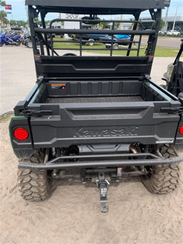 2019 Kawasaki Mule PRO-MX EPS at Jacksonville Powersports, Jacksonville, FL 32225
