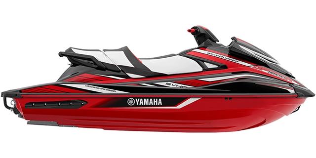 2019 Yamaha WaveRunner GP 1800 at Pete's Cycle Co., Severna Park, MD 21146