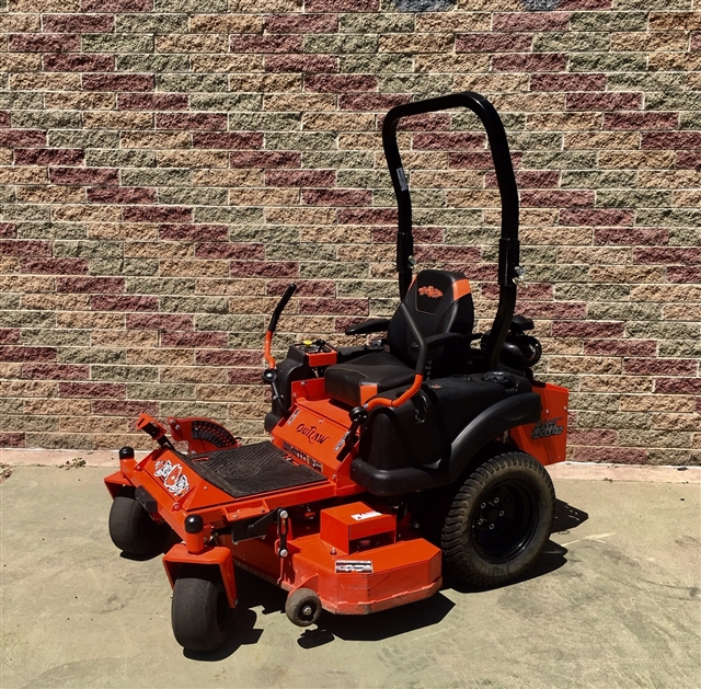 2016 Bad Boy Mowers Compact Outlaw Vanguard 810CC 48