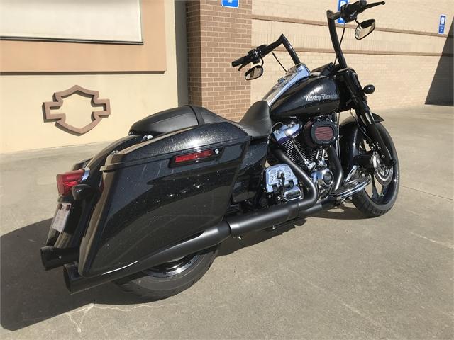 2017 Harley-Davidson Road King Base at Texarkana Harley-Davidson