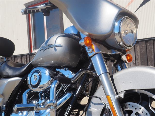 2009 Harley-Davidson Street Glide Base at Loess Hills Harley-Davidson