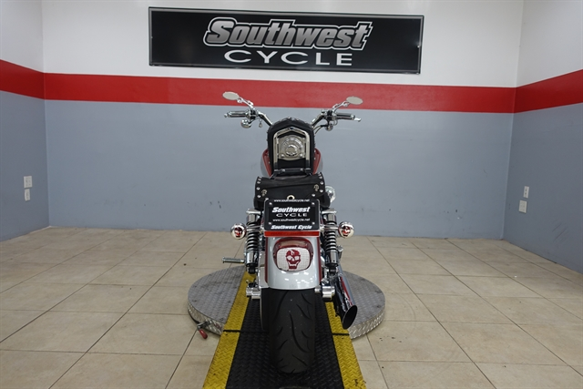 2004 Harley-Davidson Dyna Glide Low Rider at Southwest Cycle, Cape Coral, FL 33909