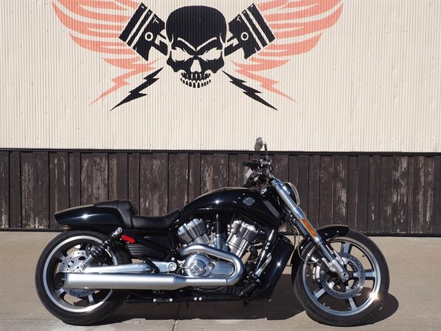 2015 Harley-Davidson V-Rod V-Rod Muscle at Loess Hills Harley-Davidson