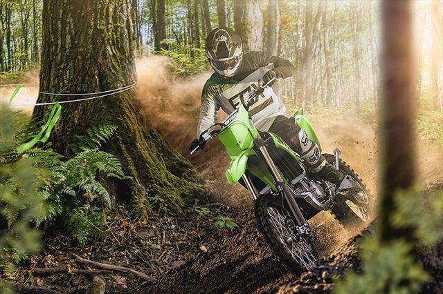 2021 Kawasaki KX 250X at ATVs and More