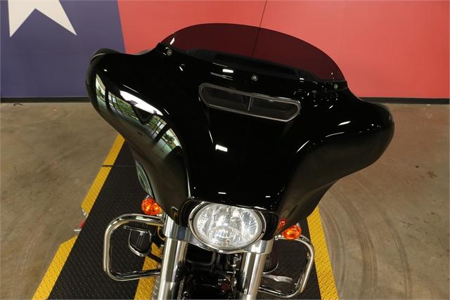 2016 Harley-Davidson Street Glide Base at Texas Harley