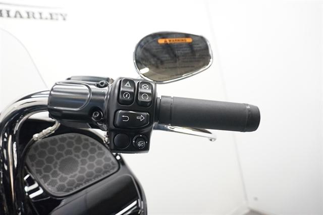 2020 Harley-Davidson Touring Road Glide Limited at Texoma Harley-Davidson