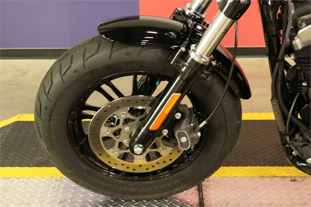 2016 Harley-Davidson Sportster Forty-Eight at Texas Harley
