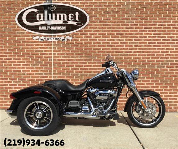2019 Harley-Davidson Trike Freewheeler at Calumet Harley-Davidson®, Munster, IN 46321