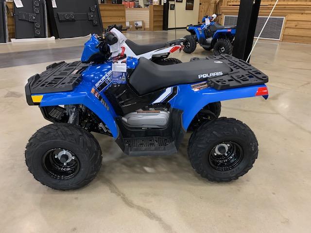 2021 Polaris Sportsman 110 EFI at Got Gear Motorsports
