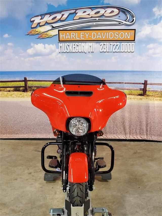 2020 Harley-Davidson Touring Street Glide Special at Hot Rod Harley-Davidson