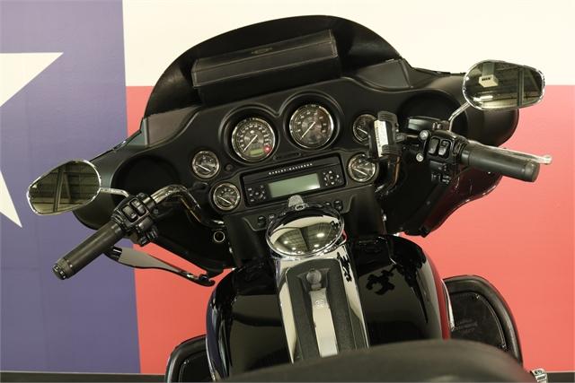 2012 Harley-Davidson Electra Glide Ultra Limited at Texas Harley