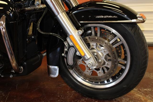 2018 Harley-Davidson Trike Tri Glide Ultra at Platte River Harley-Davidson