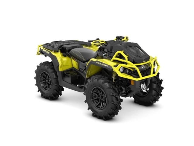 2019 CAN-AM OUTLANDER XMR 1000R at Campers RV Center, Shreveport, LA 71129